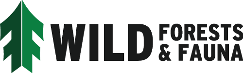 Wild Forests & Fauna Logo